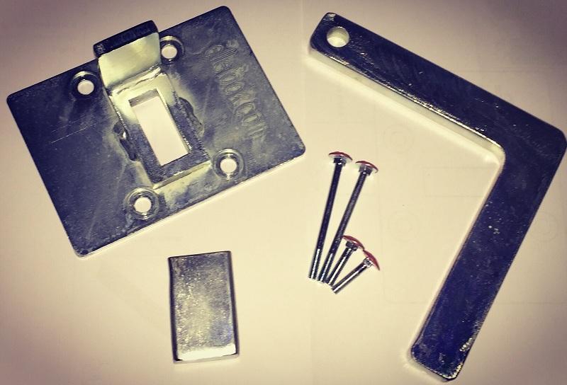 Miglior prezzo per sicurezza del basculante ellelock - Proteggere basculante garage ...
